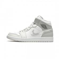 Air Jordan 1 High Outfit Gray Camo Jordan Sneakers