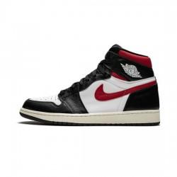 Air Jordan 1 High Outfit Gym Red Jordan Sneakers