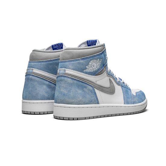 Air Jordan 1 High Outfit Hyper Royal Jordan Sneakers