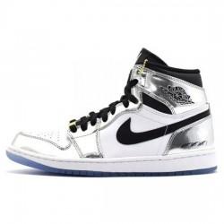 Air Jordan 1 High Outfit Pass The Torch Jordan Sneakers