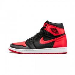 Air Jordan 1 High Outfit Satin Jordan Sneakers