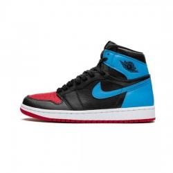 Air Jordan 1 High Outfit Unc To Chicago Jordan Sneakers