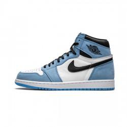 Air Jordan 1 High Outfit University Blue Jordan Sneakers