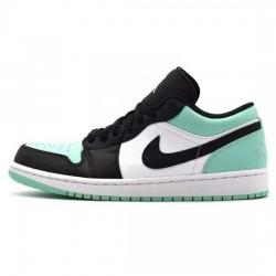 Air Jordan 1 Low Outfit Emerald Rise Jordan Sneakers