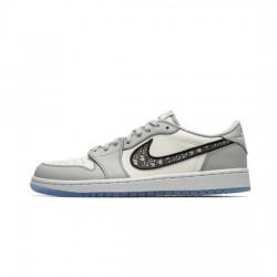 Air Jordan 1 Low Outfit White Black Jordan Sneakers
