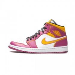 Air Jordan 1 Mid Outfit Dia De Los Muertos Jordan Sneakers