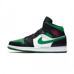 Air Jordan 1 Mid Outfit Incredible Hulk Jordan Sneakers