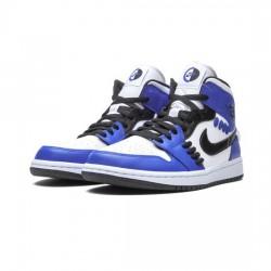 Air Jordan 1 Mid Outfit Se Game Royal Jordan Sneakers