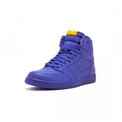 Air Jordan 1 Retro High Outfit Gatorade Rush Violet Jordan Sneakers