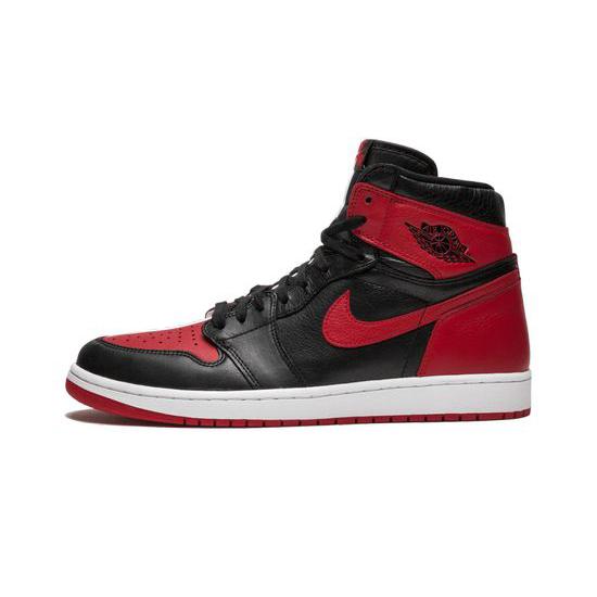 Air Jordan 1 Retro High Outfit Homage 2 Home Jordan Sneakers
