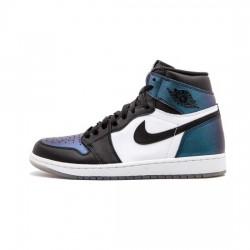 Air Jordan 1 Retro High Outfit Og All Star Chameleon Jordan Sneakers