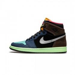 Air Jordan 1 Retro High Outfit Og Biohack Jordan Sneakers
