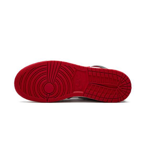 Air Jordan 1 Retro High Outfit Og Bloodline Jordan Sneakers