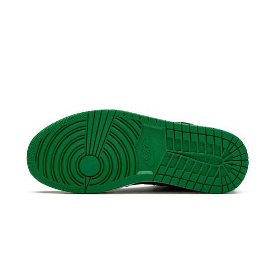 Air Jordan 1 Retro High Outfit Og Pine Green Jordan Sneakers