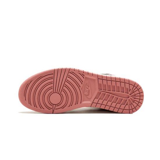 Air Jordan 1 Retro High Outfit Og Rust Pink Jordan Sneakers