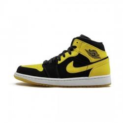Air Jordan 1 Retro Mid Outfit New Love Jordan Sneakers