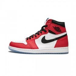 Air Jordan 1 Outfit Spiderman Jordan Sneakers