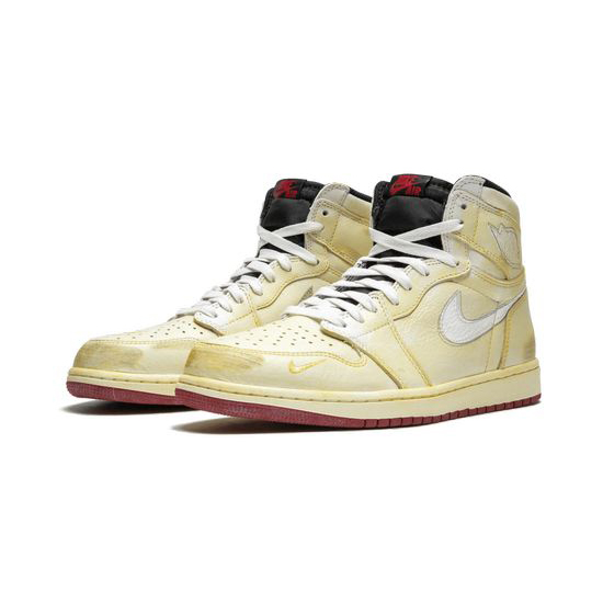 Nigel Sylvester X Air Jordan 1 Retro High Outfit Og Nigel Sylvester Jordan Sneakers