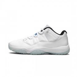 Air Jordan 11 Low Outfit Legend Blue Jordan Sneakers