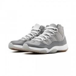 Air Jordan 11 Retro Outfit Cool Grey Jordan Sneakers