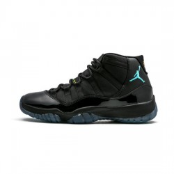 Air Jordan 11 Retro Outfit Gamma Blue Jordan Sneakers