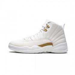 Air Jordan 12 Outfit Ovo White Jordan Sneakers