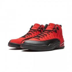 Air Jordan 12 Outfit Reverse Flu Game Jordan Sneakers