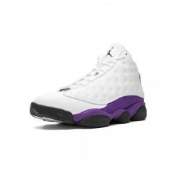 Air Jordan 13 Outfit Lakers Jordan Sneakers