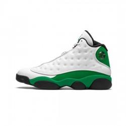 Air Jordan 13 Outfit Lucky Green Jordan Sneakers