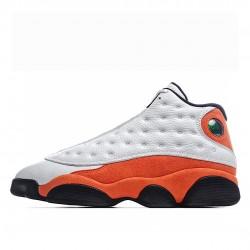 Air Jordan 13 Retro Outfit Starfish 414571 108 Mens AJ13 Jordan Sneakers