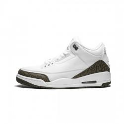 Air Jordan 3 Outfit Mocha Jordan Sneakers