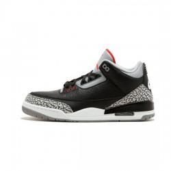 Air Jordan 3 Retro Outfit High Og Black Cement Jordan Sneakers