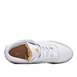 Air Jordan 3 Retro Outfit Laser Orange CK9246 108 Mens AJ3 Jordan Sneakers
