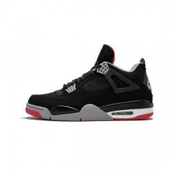 Air Jordan 4 Outfit Bred Jordan Sneakers