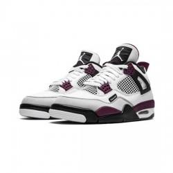 Air Jordan 4 Outfit Psg Jordan Sneakers