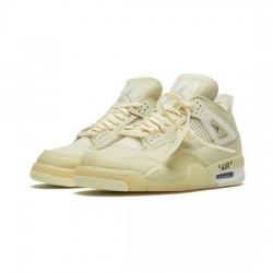 Off White X Air Jordan 4 Outfit Jordan Sneakers