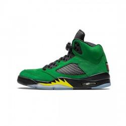 Air Jordan 5 Outfit Oregon Jordan Sneakers