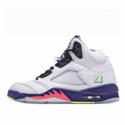 Air Jordan 5 Retro Outfit Alternate Bel Air Db3335 100 Mens Aj5 Jordan Sneakers