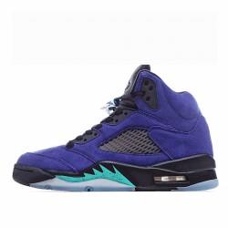 Air Jordan 5 Retro Outfit Alternate Grape 136027 500 Mens Aj5 Jordan Sneakers