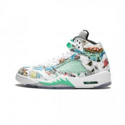 Air Jordan 5 Outfit Wings Jordan Sneakers