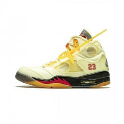 Off White X Air Jordan 5 Outfit Jordan Sneakers