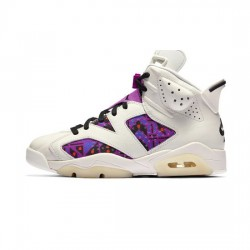 Air Jordan 6 Outfit Quai 54 Jordan Sneakers