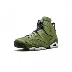 Air Jordan 6 Retro Outfit High Pinnacle Flight Jacket Jordan Sneakers