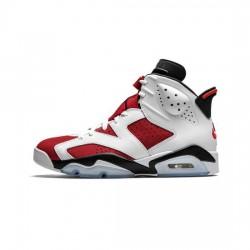 Air Jordan 6 Retro Outfit Og Carmine Jordan Sneakers