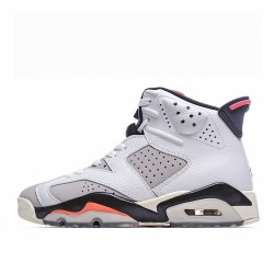 Air Jordan 6 Retro Outfit Tinker 384664 104 Unisex AJ6 Jordan Sneakers